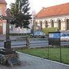 Cerkiew św.Mikołaja w Dobrym Mieście