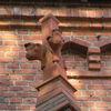 Szczytno: kościół Wniebowzięcia NMP