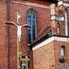Kętrzyn: bazylika św. Jerzego