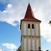 Kościół w Starych Juchach