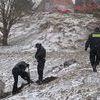 Zanieczyszczona woda w rejonie Ostrzeszewa