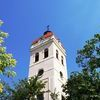 Szczytno: kościół ewangelicko - augsburski