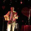 Walentynkowy koncert w Budrach