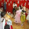 Wielki bal małych dzieci...