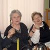 Zabawa karnawałowa w Klubie Seniora w Janowcu Kościelnym