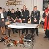 Kiełpiny: Walne zebranie strażaków ochotników