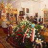 Pogrzeb jerzego Nowosielskiego