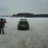 Policja na lodzie