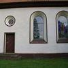 Kościół w Księżym Lasku