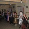 Bal przebierańców w Żytkiejmach