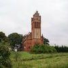 Kościół w Kobułtach