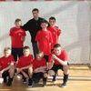 Halowy Turniej Piłki Nożnej Dziewcząt i Chłopców Gminnych Szkół Podstawowych