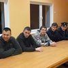 Zebranie OSP Wesołowo