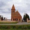 Kościół w Olszewie Węgorzewskim