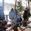 Jezioro Pierzchalskie, zawody wędkarskie