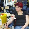 Pobór krwi w Wielbarku