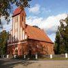 Kościół w Nowym Dworze