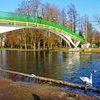 Most na Pisie w Piszu