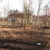 Budowa ścieżki pieszo-rowerowej w Iławie (22.03.2011)