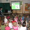 Leśniczy w przedszkolu