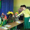 Pierwszy dzień wiosny w szkole w Grzędzie