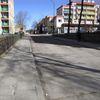 Ulica Górna w Gołdapi