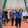 Zakończenie siatkarskiej ligi w Lubawie