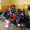 Turniej kicboxingu w Tereszewie