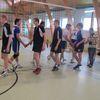 Turniej siatkarski w Złotowie