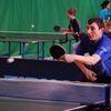 Eliminacje rejonowe wojewódzkiego turnieju tenisa stołowego LZS