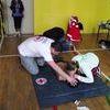 Pierwsza pomoc w Bartoszycach