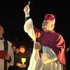 Droga krzyżowa w kościele Bogurodzicy Dziewicy Matki Kościoła