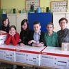 Gimnazjaliści z Jagarzewa nagrodzeni