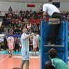 Nasi siatkarze wygrywają z Kielcami!