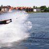 3. Ostróda: narty wodne i reggae