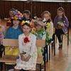 Pierwszy dzień wiosny w Grabowie-Wałdykach