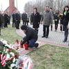 Uniwersytet uczcił pamięć ofiar Katyńskich
