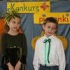 Konkurs piosenki dla najmłodszych