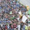 Kortowiada 2011. Parada studentów