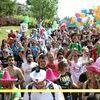 Kortowiada 2011. Parada studentów (pk)