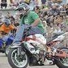 Kortowiada 2011: Pokaz jazdy grupy motocyklowej Wheelieholix