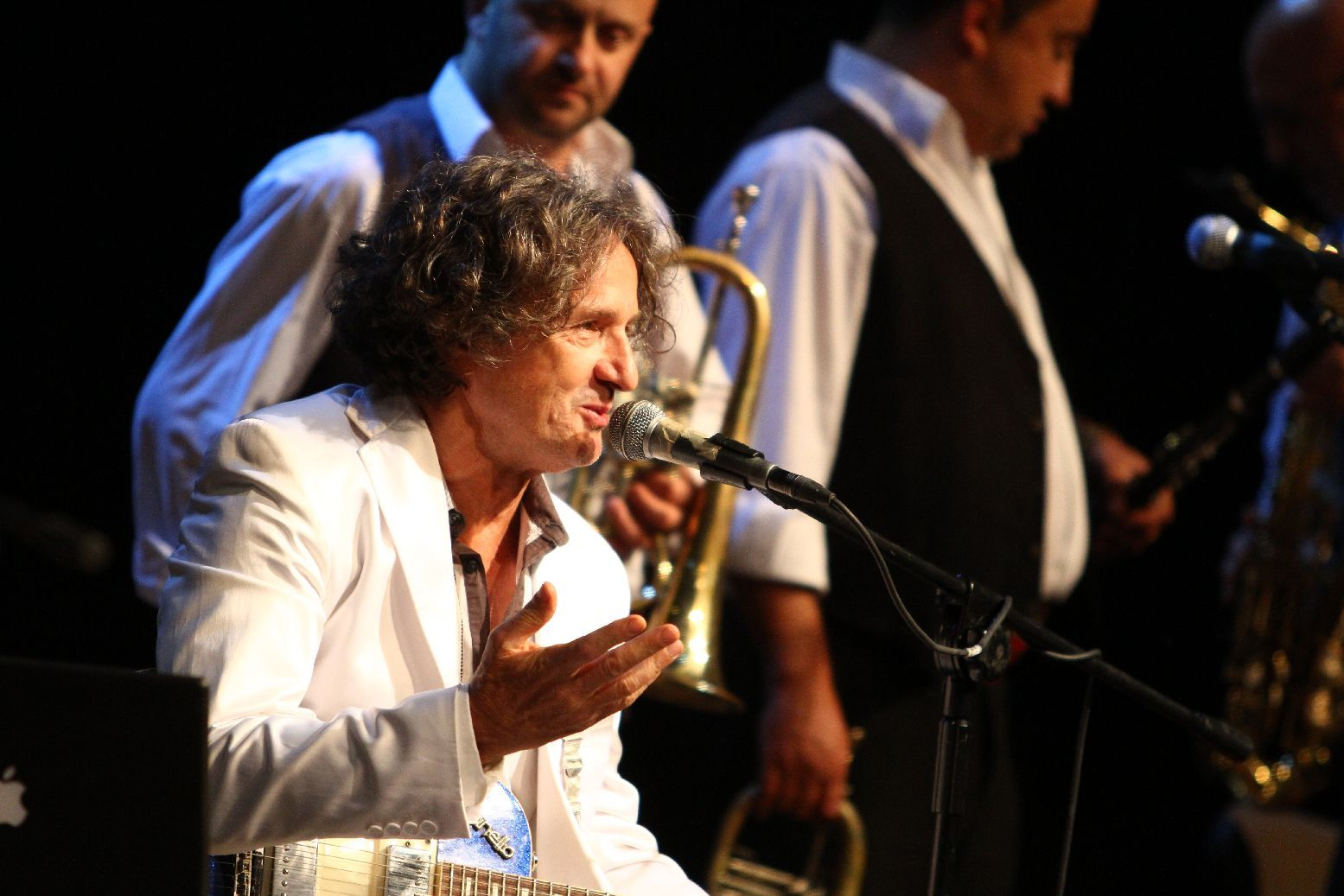 Goran Bregović* Goran Bregovic - Tales And Songs From Weddings And Funerals