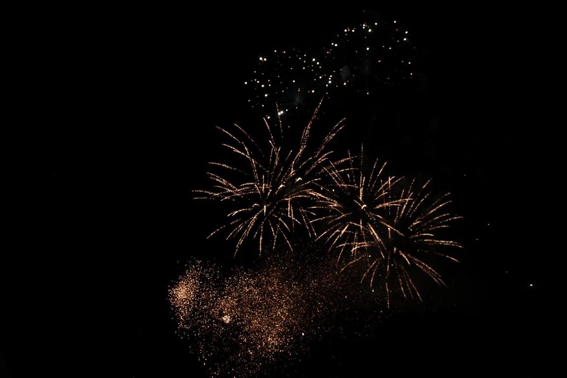 Festiwal Ogień I Woda Dzień Pierwszy Zdjęcie 818363