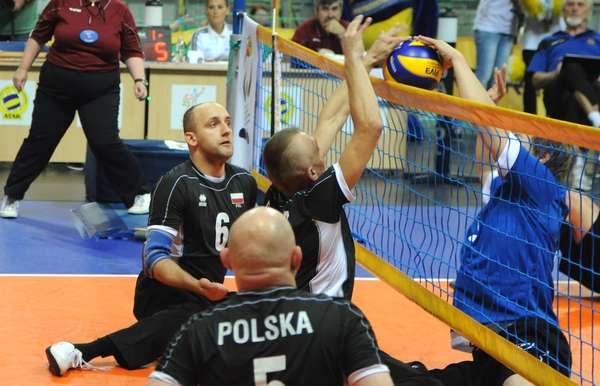polska niemcy siatkowka