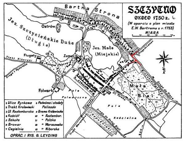 Zdjecia Z Szuflady Stare Szczytno Zdjecie 1647163 Gazeta