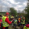 Rajd rowerowy z okazji urodzin Bisztynka