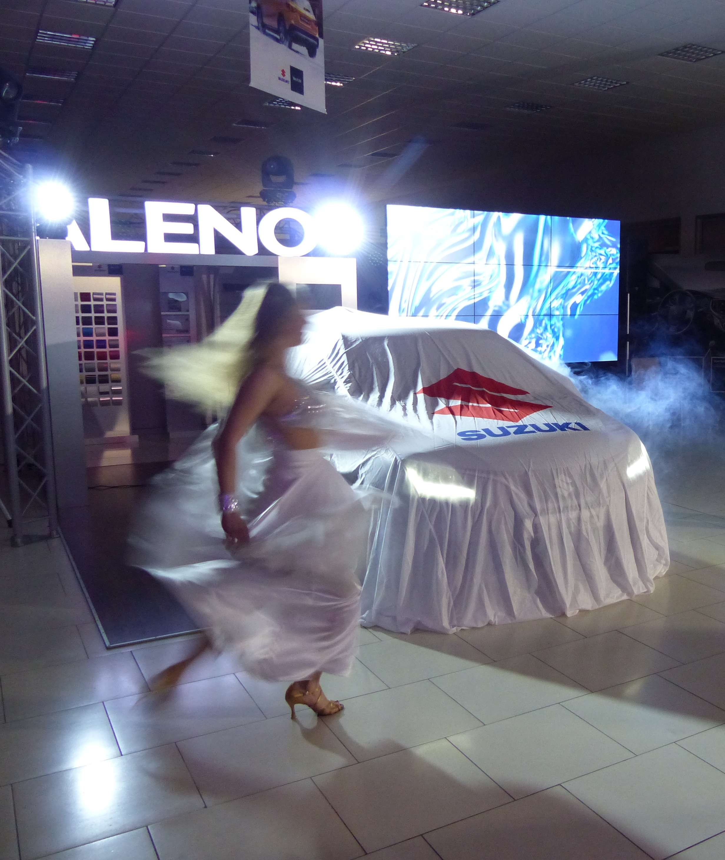 Salon samochodowy olsztyn