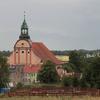 Odkrywamy tajemnice gotyckiej wieży kościoła w Bisztynku
