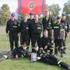 Powiatowe Zawody Sportowo-Pożarnicze odbyły się w Sątopach-Samulewie