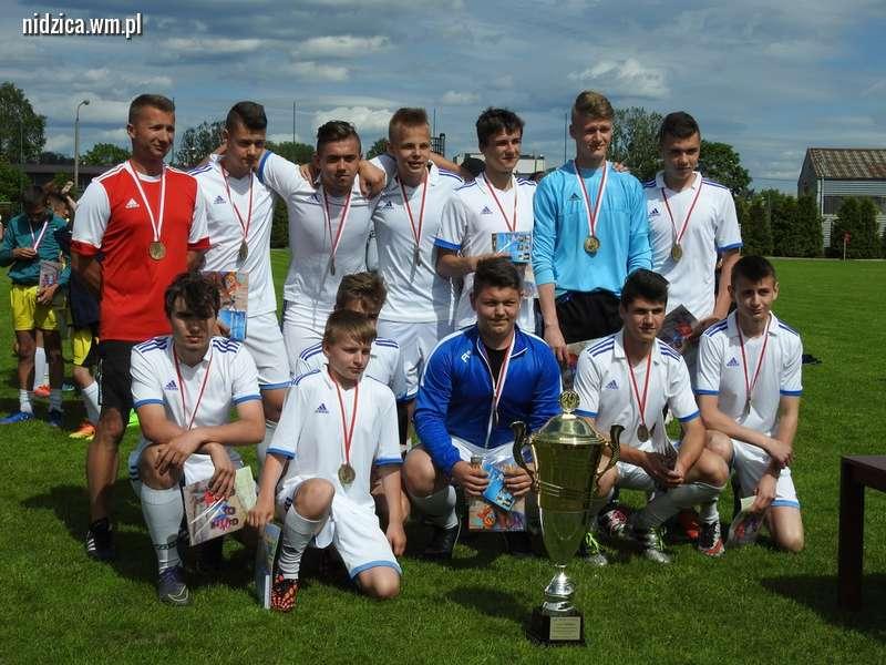 XVIII Turniej Piłki Nożnej im. ks. Gamańskiego